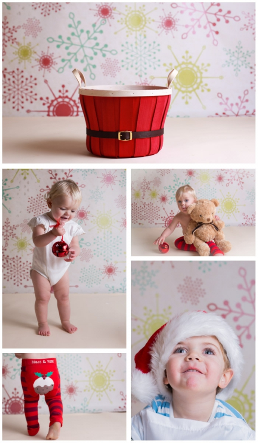 Christmas 2016 Offspring Photography mini session