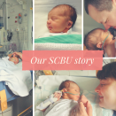 Offspring SCBU story