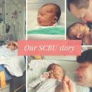 Offspring SCBU story