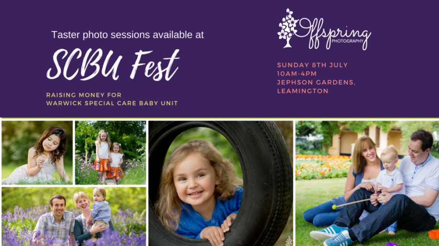 Offspring Photography SCBU Fest 2018
